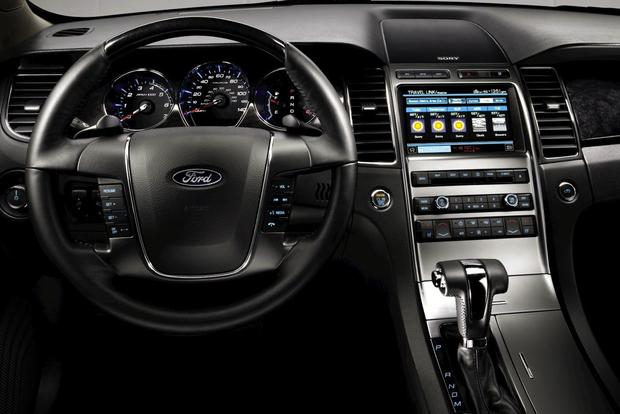 2011 Ford Taurus: Used Car Review featured image large thumb4
