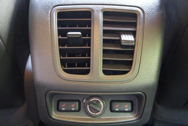 2013 Ford Taurus: OEM Image Gallery featured image large thumb36