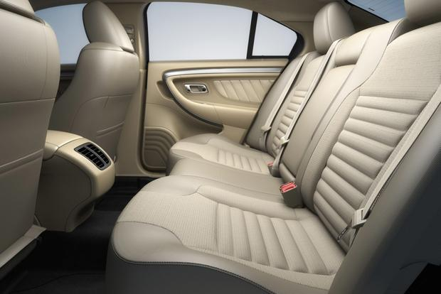 2014 Ford Taurus: New Car Review featured image large thumb3