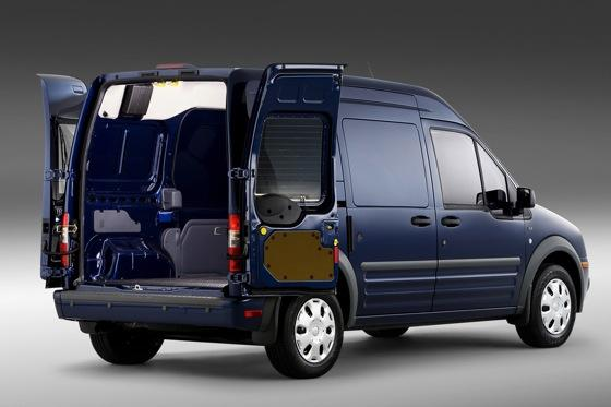 2012 Ford Transit Connect: OEM Image Gallery featured image large thumb3