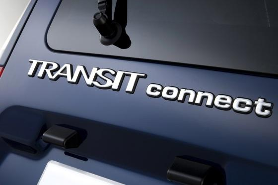 2012 Ford Transit Connect: OEM Image Gallery featured image large thumb4