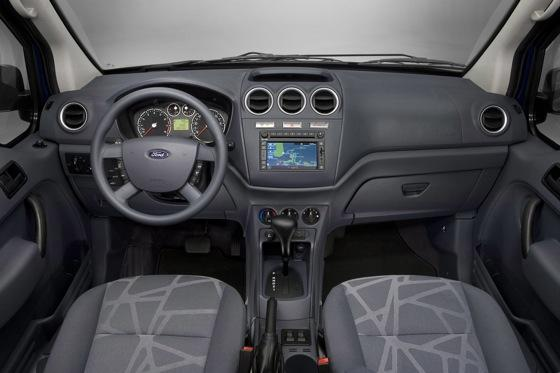 2012 Ford Transit Connect: OEM Image Gallery featured image large thumb5