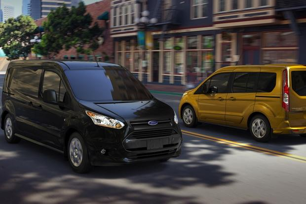 2017 Ford Transit Connect New Car Review Featured Image Large Thumb0