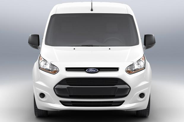 2015 Ford Transit vs. 2014 Ford Transit Connect: What's the Difference? featured image large thumb9