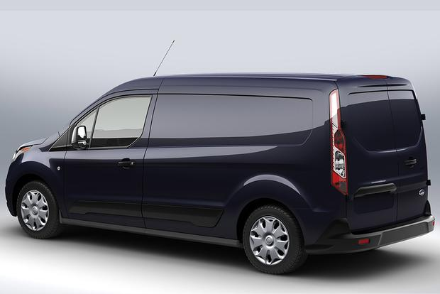 2015 Ford Transit Connect: New Car Review featured image large thumb2