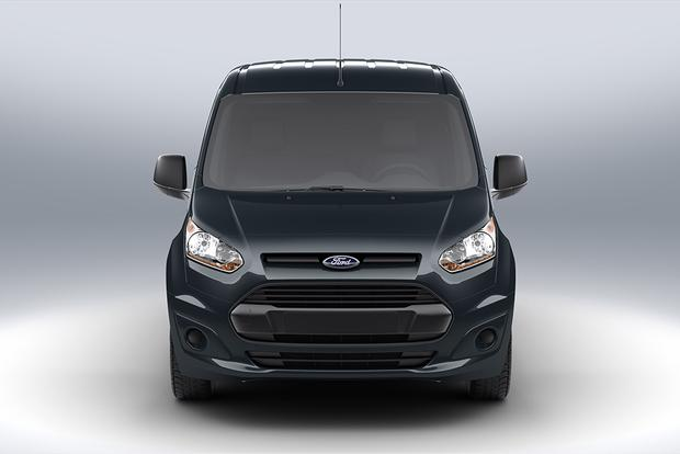 2015 Ford Transit Connect: New Car Review featured image large thumb1
