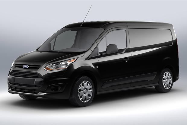 2015 Ford Transit Connect: New Car Review featured image large thumb0