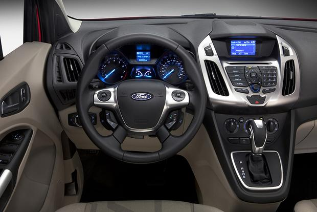 2015 Ford Transit Connect: New Car Review featured image large thumb5