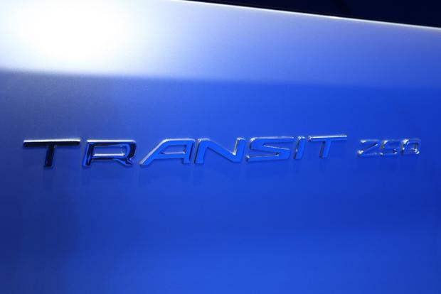 2014 Ford Transit: Detroit Auto Show featured image large thumb11