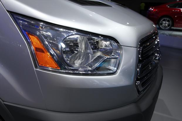 2014 Ford Transit: Detroit Auto Show featured image large thumb25
