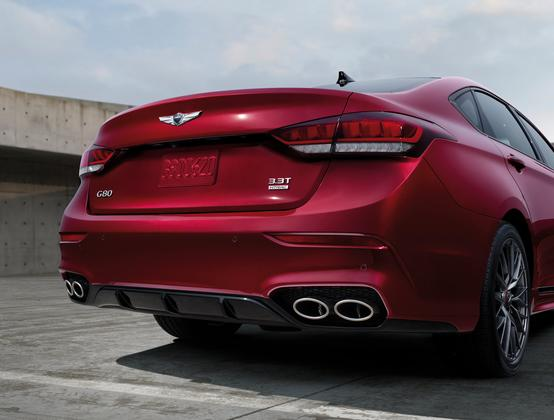 2018 Genesis G80 3 3t Sport Real World Review Featured Image Large Thumb3