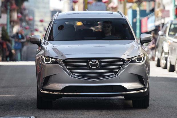 2017 Gmc Acadia Vs Mazda Cx 9 Which Is Better Featured