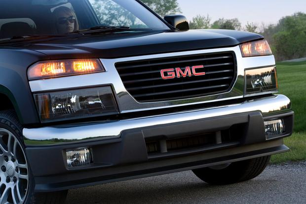 2012 GMC Canyon: Used Car Review featured image large thumb4