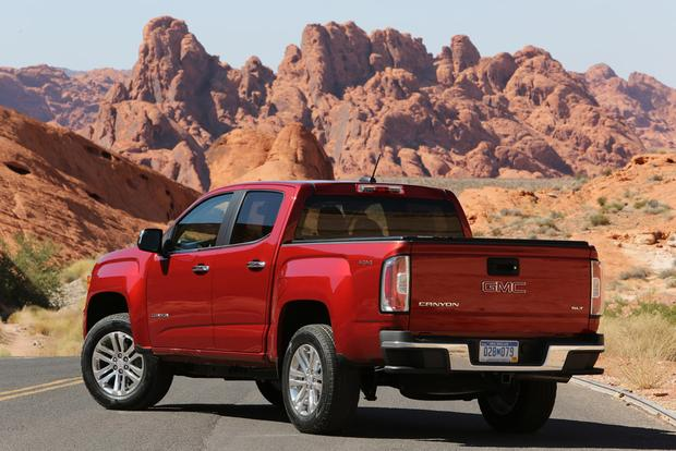 2016 Gmc Canyon New Car Review Featured Image Large Thumb1