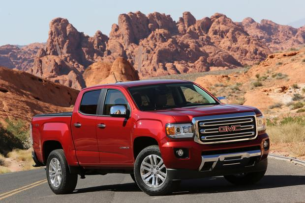 2016 Gmc Canyon New Car Review Featured Image Large Thumb0