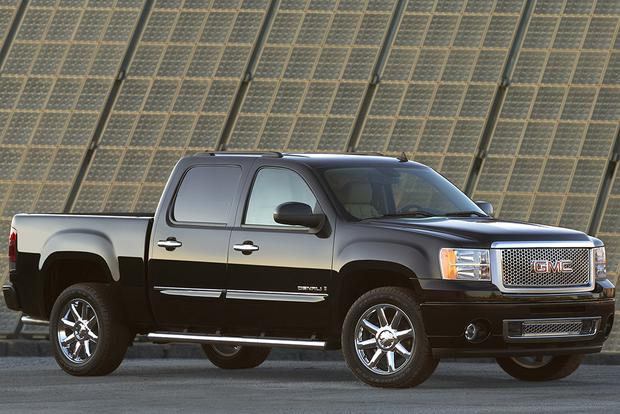 2009 Gmc Sierra 1500 Used Car Review Featured Image Large Thumb0