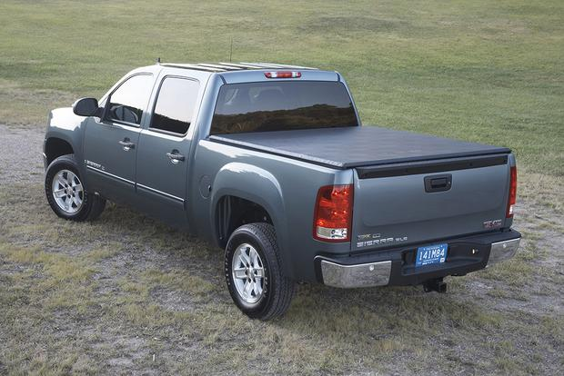 2010 GMC Sierra 1500: Used Car Review featured image large thumb2