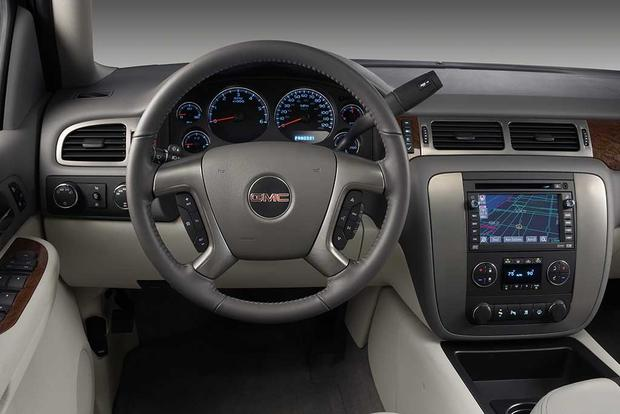 2010 GMC Sierra 1500: Used Car Review featured image large thumb5