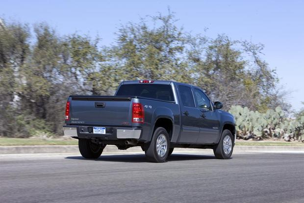 2012 GMC Sierra 1500: Used Car Review featured image large thumb1
