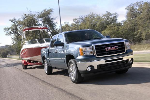 2012 GMC Sierra 1500: Used Car Review featured image large thumb3