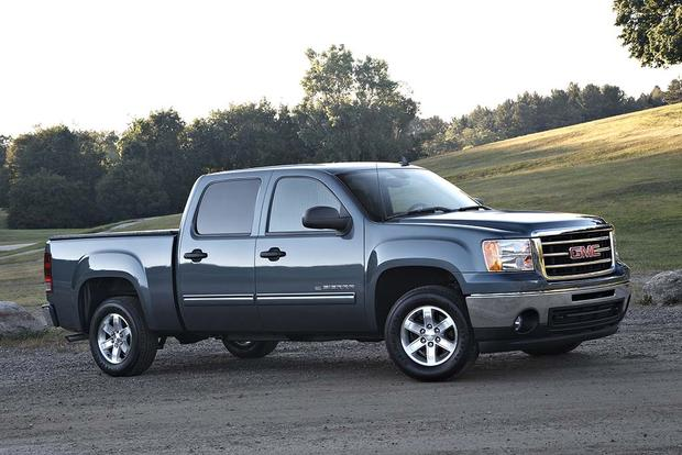 2012 GMC Sierra 1500: Used Car Review featured image large thumb7