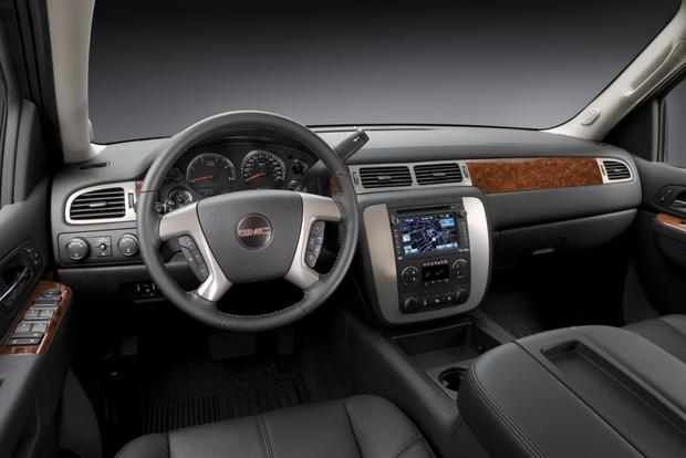 2007-2013 GMC Sierra 2500HD Used Car Review - Autotrader