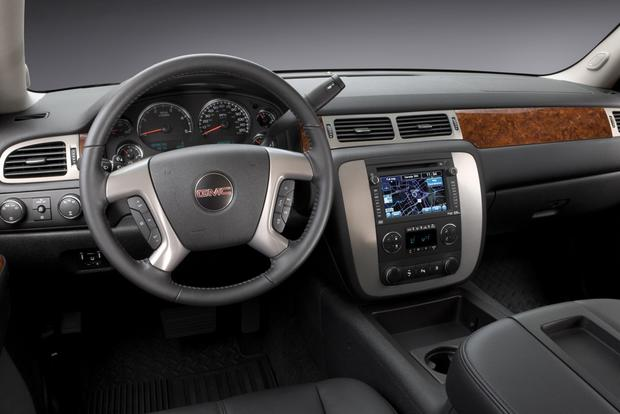 2013 GMC Sierra HD: New Car Review featured image large thumb4