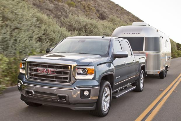 2014 GMC Sierra 1500: Used Car Review