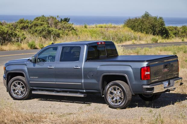 2014 GMC Sierra 1500: Used Car Review featured image large thumb4