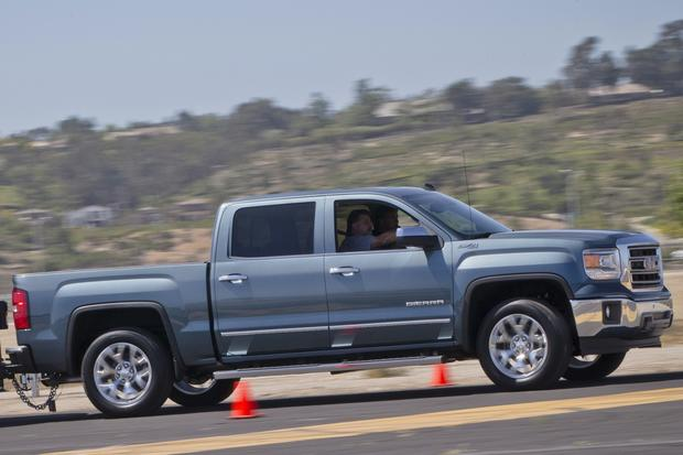 2014 GMC Sierra 1500: Used Car Review featured image large thumb6