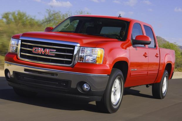 how much weight can a 2014 gmc sierra 1500 tow autos post. Black Bedroom Furniture Sets. Home Design Ideas
