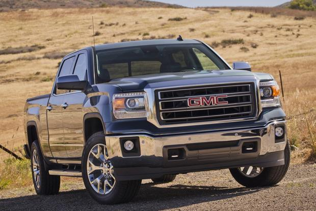 2014 GMC Sierra: First Drive Review featured image large thumb0
