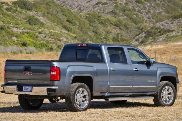2014 GMC Sierra: First Drive Review featured image large thumb1