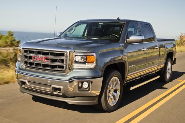2014 GMC Sierra: First Drive Review featured image large thumb2