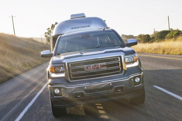 2014 GMC Sierra: First Drive Review featured image large thumb3