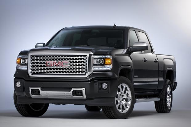 2014 GMC Sierra: First Drive Review featured image large thumb5