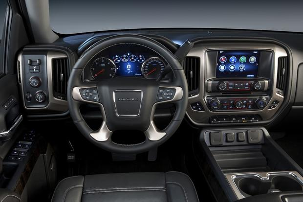 2014 GMC Sierra: First Drive Review featured image large thumb6