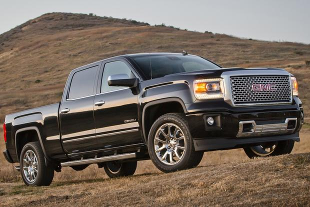 2014 GMC Sierra: First Drive Review featured image large thumb7