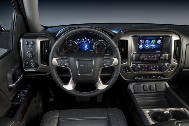 2014 GMC Sierra Denali Officially Revealed featured image large thumb1