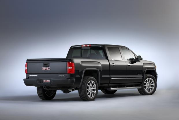 2014 GMC Sierra Denali Officially Revealed featured image large thumb3