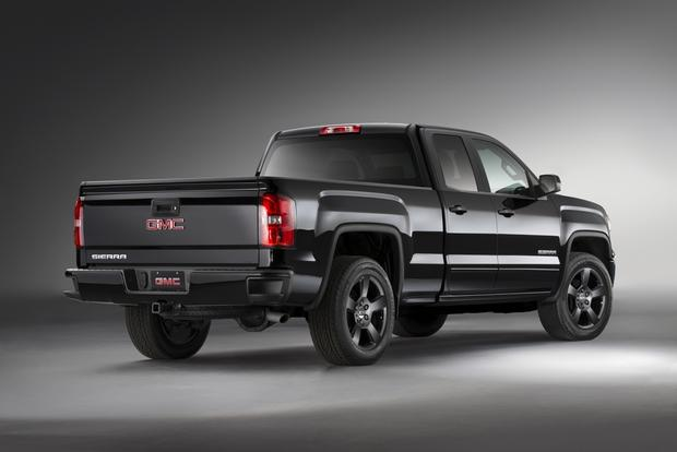 2015 Gmc Sierra 1500 New Car Review Autotrader