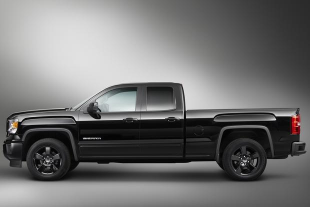 2015 GMC Sierra 1500: New Car Review featured image large thumb2