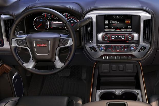 2015 GMC Sierra 1500: New Car Review Featured Image Large Thumb4