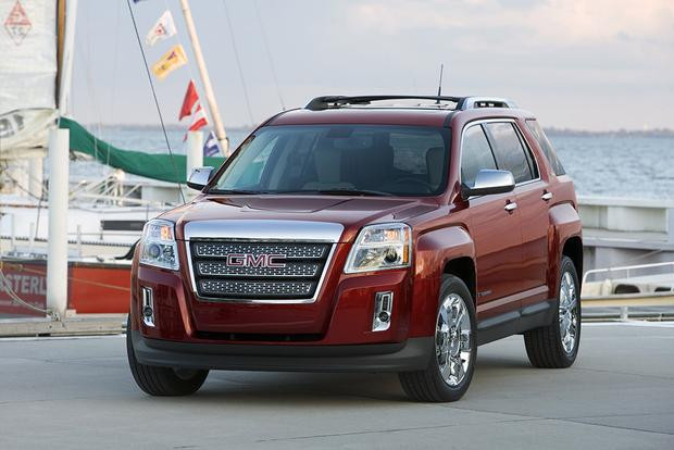 2012 GMC Terrain: Used Car Review featured image large thumb3