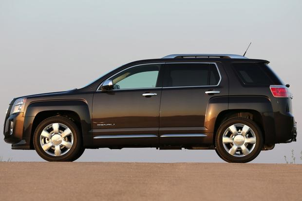 2014 GMC Terrain: New Car Review featured image large thumb1