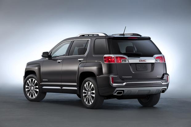 2015 GMC Terrain: Used Car Review featured image large thumb5