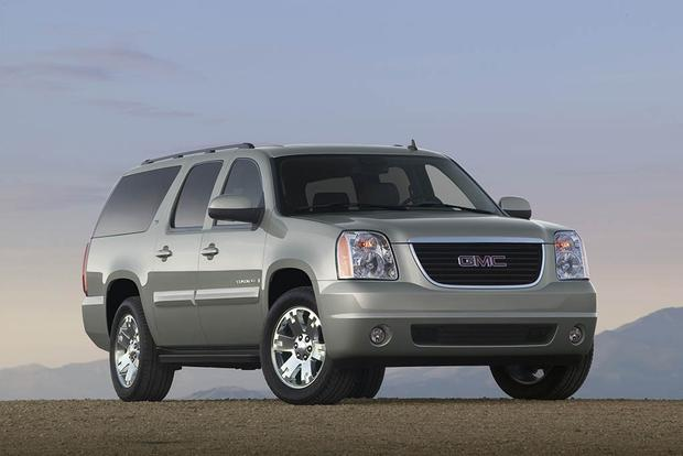 2008 GMC Yukon: Used Car Review featured image large thumb4