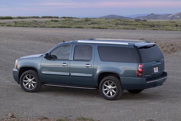 2008 GMC Yukon: Used Car Review featured image large thumb3