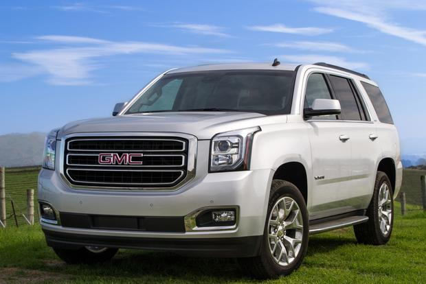 2015 GMC Yukon: New Car Review featured image large thumb5