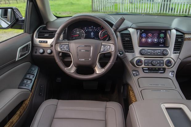 Which is better 2015 gmc yukon or chevy tahoe autos post